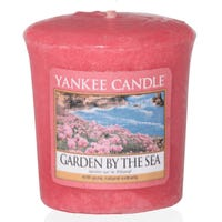 Yankee Classic Garden By The Sea Votive
