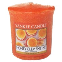 Yankee Classic Honey Clementine Votive