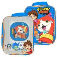 * Yo-Kai Watch Lunch Set 3 Pack