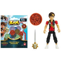 Zak Storm Action Figure with Blind Bag