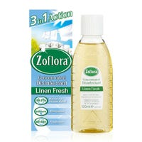 Zoflora Disinfectant Linen Fresh 120ml