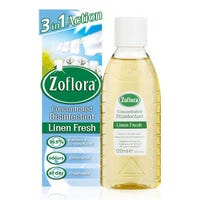 Zoflora Concentrated Disinfectant Linen Fresh 120ml