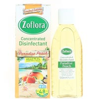 Zoflora Limited Edition Paradise Peach 120ml