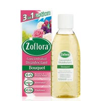 Zoflora Disinfectant Bouquet 120ml