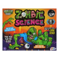 Grafix Weird Science Zombie Science Set