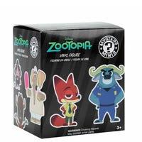 Mystery Mini's Disney Zootopia CDU 12
