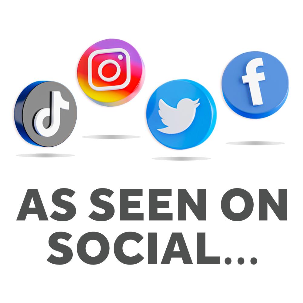 As Seen on Social