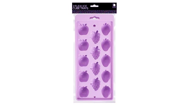 Ice Cube Trays and Moulds